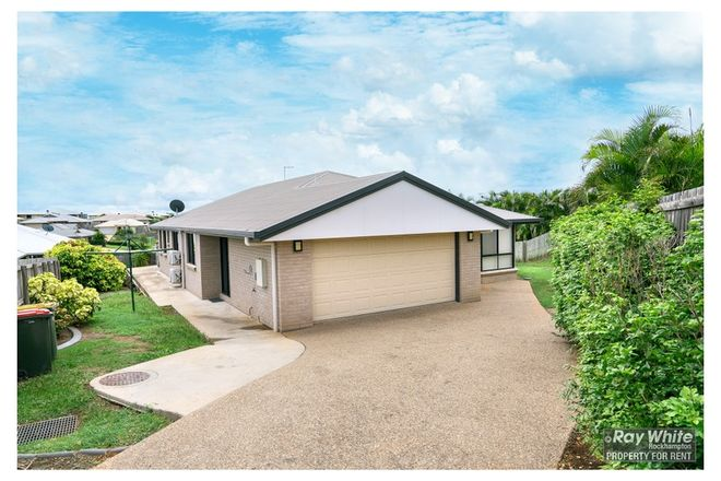 Picture of 5 Flinders Court, GRACEMERE QLD 4702