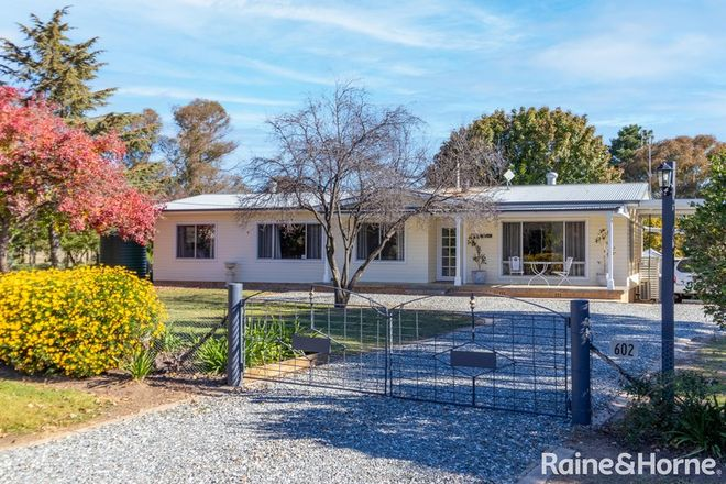 Picture of 602 Tarana Road, BREWONGLE NSW 2795