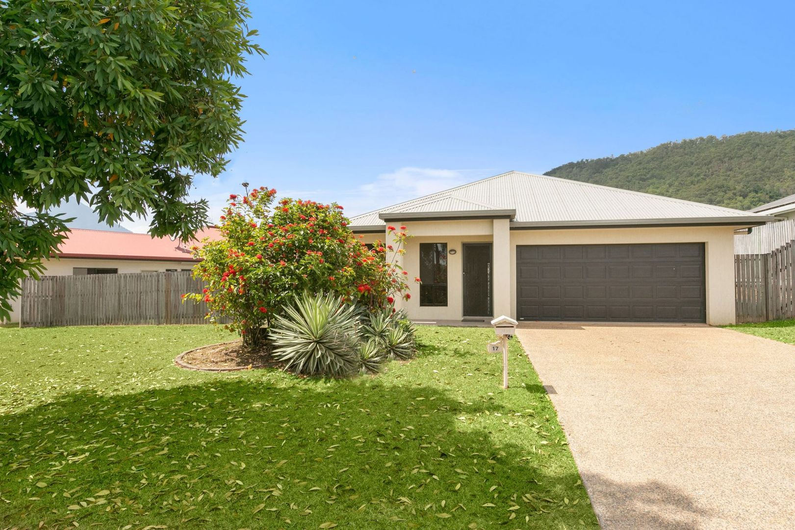 17 Trembath Drive, Gordonvale QLD 4865, Image 0