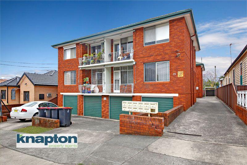10/36 Quigg Street, Lakemba NSW 2195, Image 0