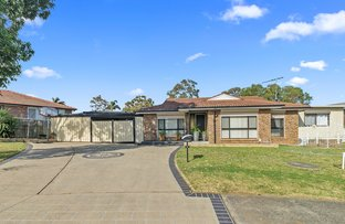 8 Weipa Close, Green Valley NSW 2168