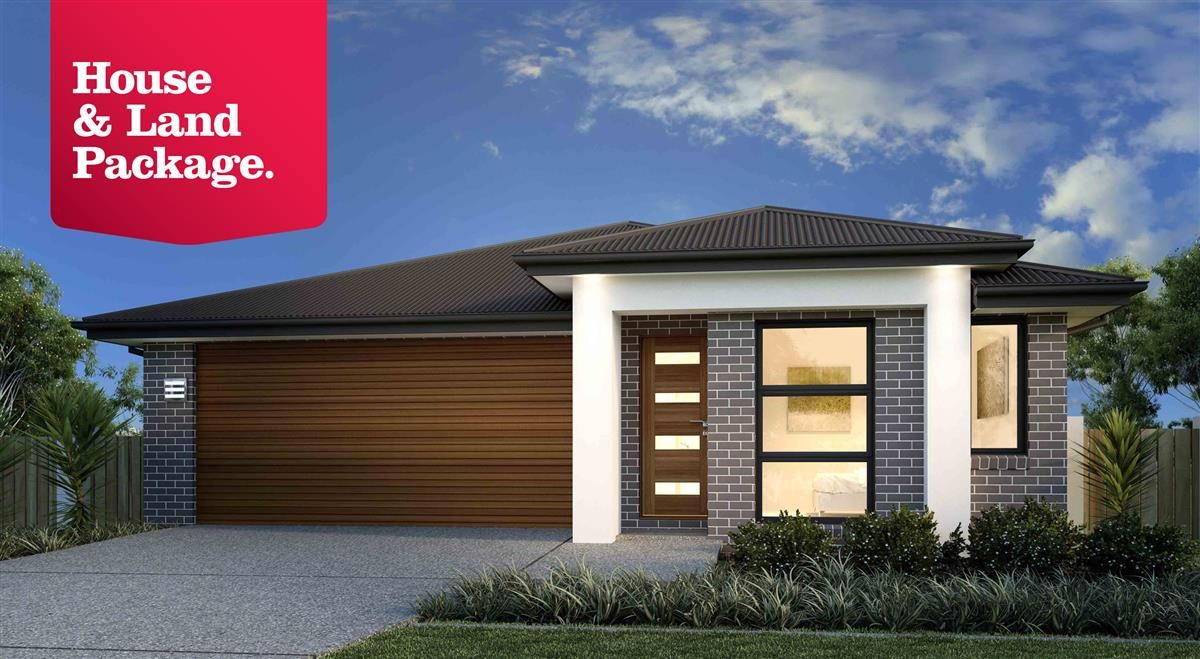 Lot 619 Ellarook Estate, Truganina VIC 3029, Image 0