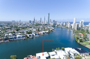 Picture of 49 Monaco Street, Broadbeach Waters QLD 4218