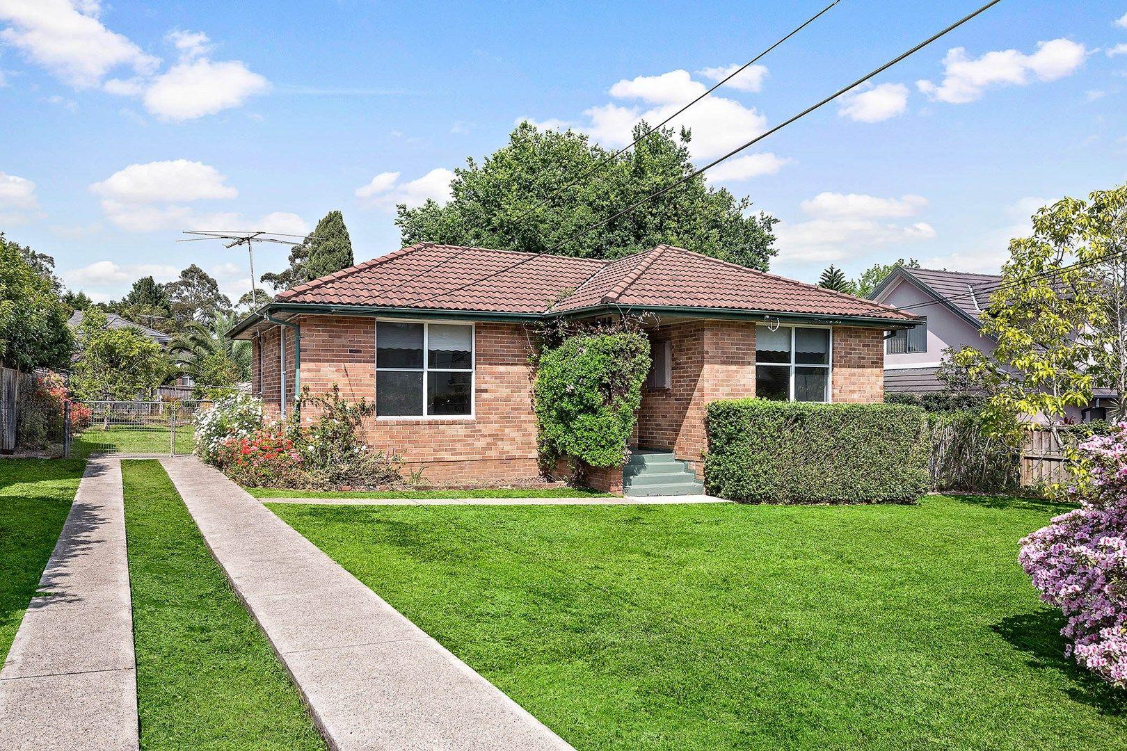 9 Biara Place, Turramurra NSW 2074, Image 0