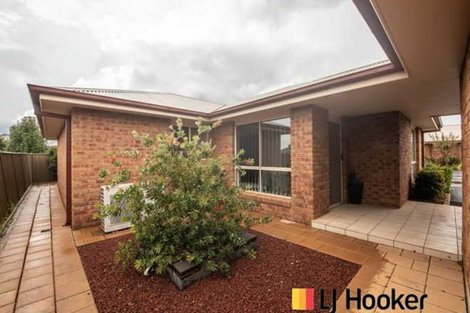 Picture of 12/5 John Brass Place, DUBBO NSW 2830