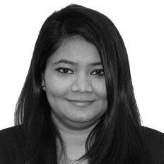 Dhara Joshi, Sales representative