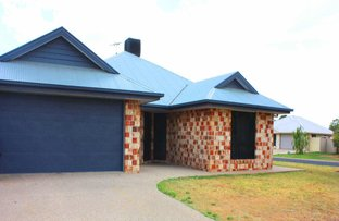 Picture of 3 Blue Gums Drive, Emerald QLD 4720