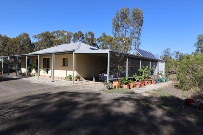 Picture of 50 Pook Road, REDCASTLE VIC 3523