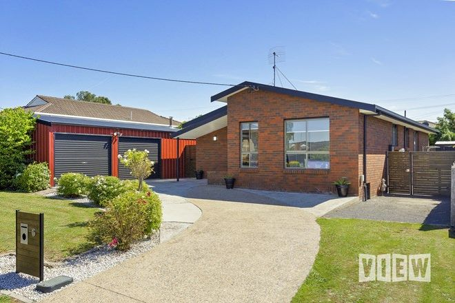Picture of 6 Springvale Place, SUMMERHILL TAS 7250