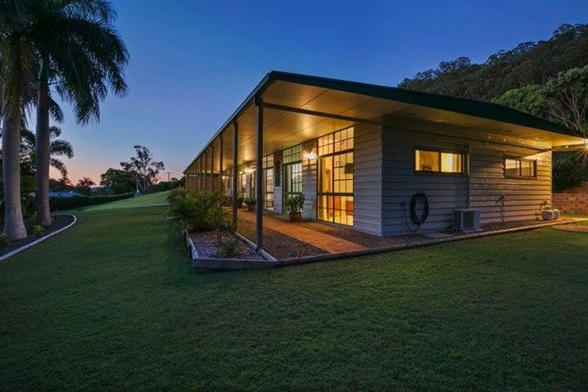 Picture of 4 Eulinga Court, NINDERRY QLD 4561
