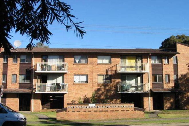 Picture of 18/26 Neil Street, MERRYLANDS NSW 2160