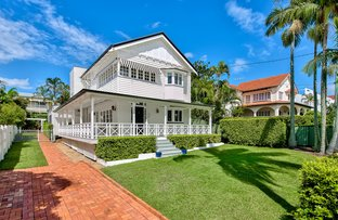 Picture of 41 Mayfield Street, Ascot QLD 4007