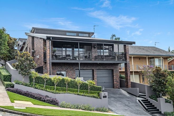 Picture of 60 Sun Hill Drive, MEREWETHER HEIGHTS NSW 2291