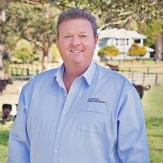 Shaun Coffey, Sales representative