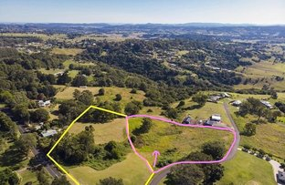 Picture of Lot 8 Lincoln Avenue, Mcleans Ridges NSW 2480