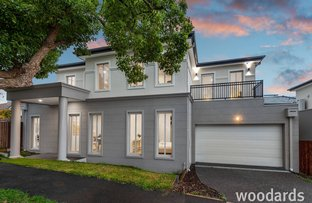 Picture of 37 Sycamore Street, Camberwell VIC 3124