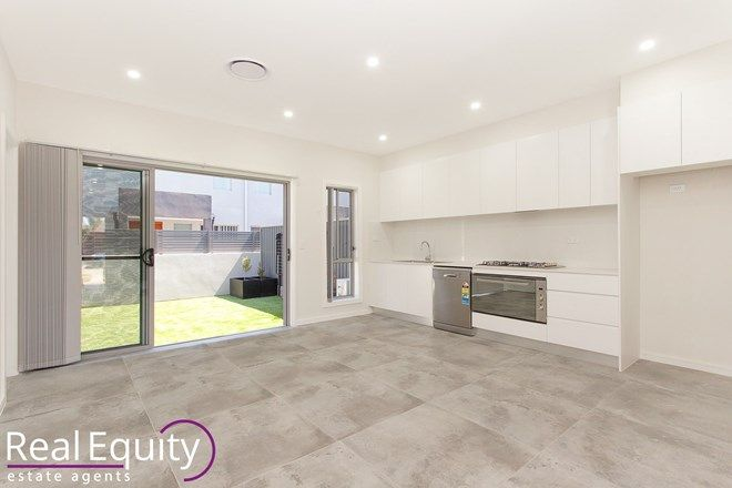 Picture of 3/66-70 Ikara Crescent, MOOREBANK NSW 2170