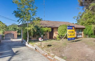 Picture of 13 Hermitage Avenue, Canadian VIC 3350