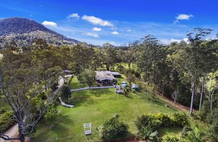 Picture of 531 Zara Road, Limpinwood NSW 2484