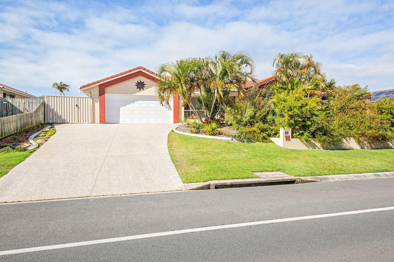 74 Avon Avenue, Banksia Beach QLD 4507, Image 0