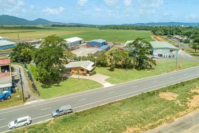 Picture of 5 Goondi Mill Road, GOONDI QLD 4860