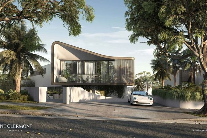 Picture of 2/122 Bellevue Road, BELLEVUE HILL NSW 2023