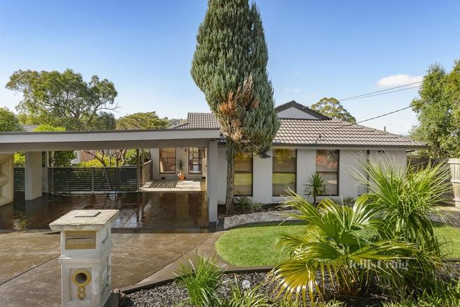 Picture of 8 Aintree Court, GREENSBOROUGH VIC 3088