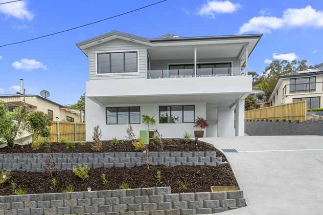 Picture of 1/12 Auburn Road, KINGSTON BEACH TAS 7050