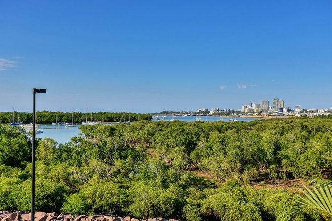 Picture of 4/44 Bayview Boulevard, BAYVIEW NT 0820