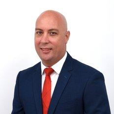 Troy Vance, Sales representative
