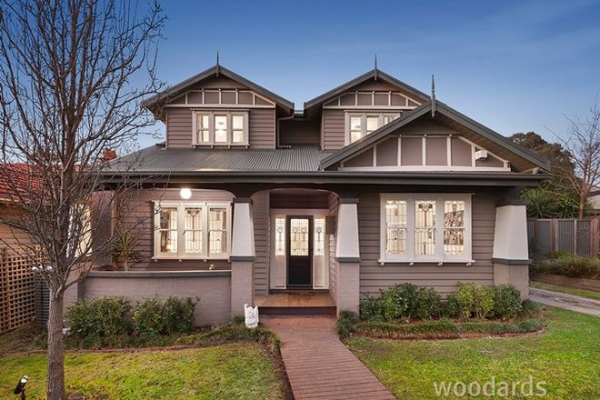Picture of 1679 Dandenong Road  Road, OAKLEIGH EAST VIC 3166