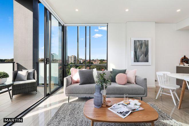 928/2B Defries Avenue, ZETLAND NSW 2017