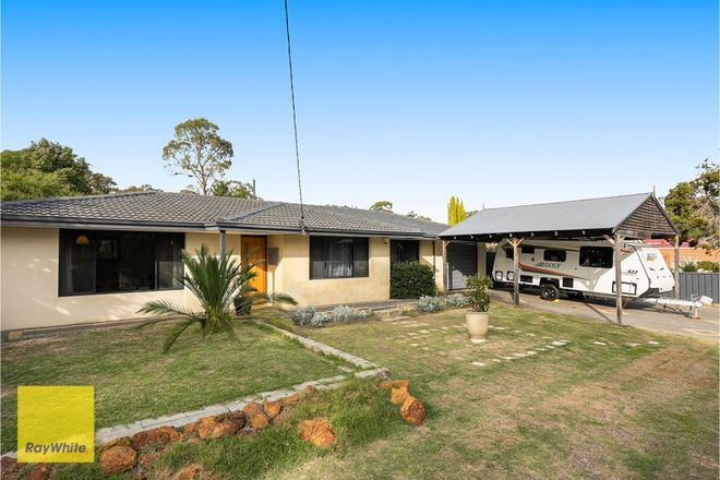Picture of 8 Keats Road, GOOSEBERRY HILL WA 6076