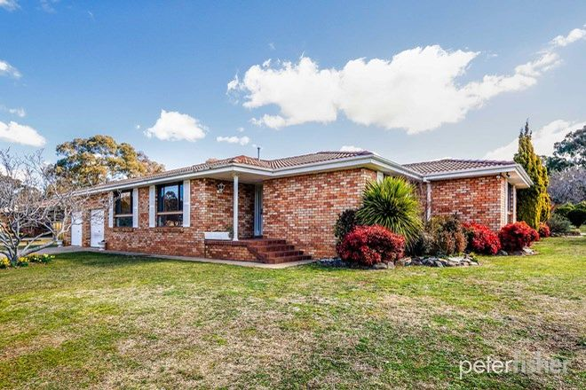 Picture of 51 Wentworth Lane, ORANGE NSW 2800