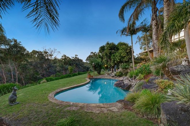 Picture of 71-75 Anzac Road, WARRANDYTE SOUTH VIC 3134