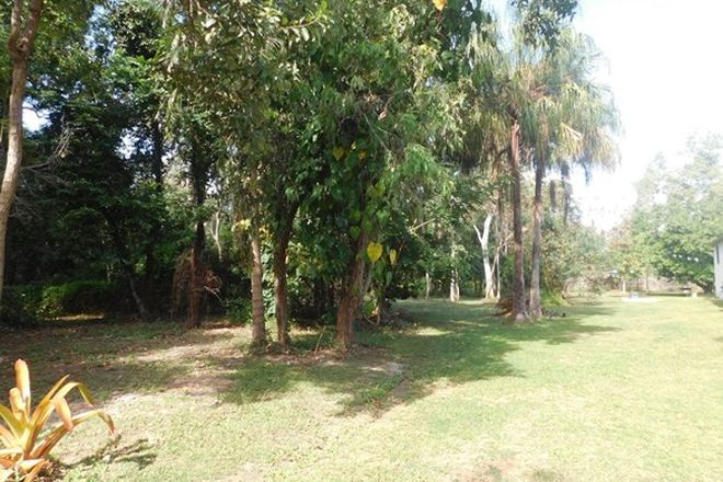 Picture of 50 Forestry Road, BLUEWATER QLD 4818
