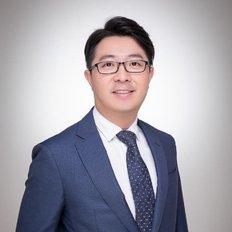 Jason Chen, Sales representative
