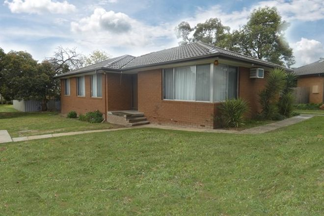 Picture of 1 Budginigi Place, THURGOONA NSW 2640