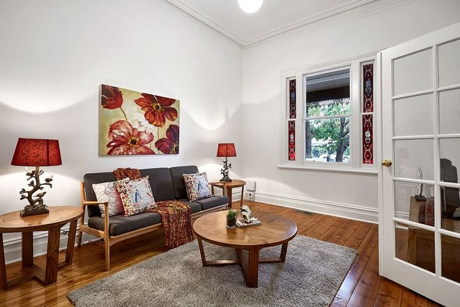 Picture of 105 Wilson Street, PRINCES HILL VIC 3054