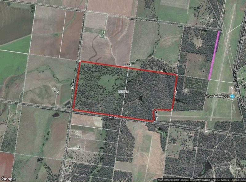 Lot 23 & Lot 8 RED HILL ROAD, Wondai QLD 4606, Image 2