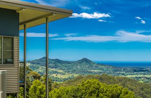 Picture of 160 Coopers Lane South, Mullumbimby Creek NSW 2482