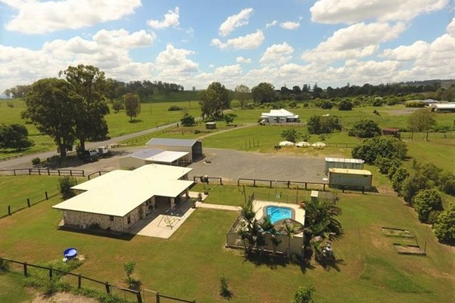 Picture of 304 Veresdale Scrub Road, VERESDALE SCRUB QLD 4285