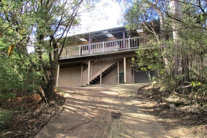 Picture of 28 Narrowneck  Road, KATOOMBA NSW 2780