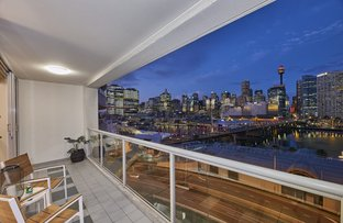 Picture of 604/50 Murray  Street, Pyrmont NSW 2009