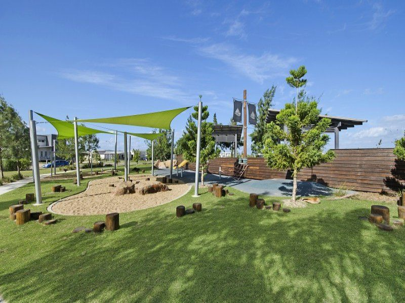 11 Trevalla Entrance,, Burdell QLD 4818, Image 0