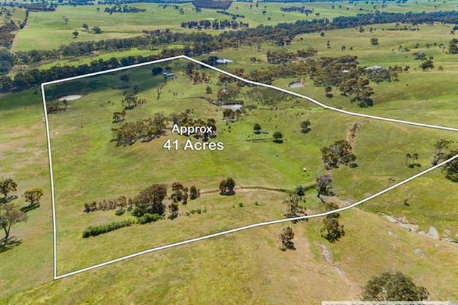Picture of 515 The Bridle Track, GLENAROUA VIC 3764