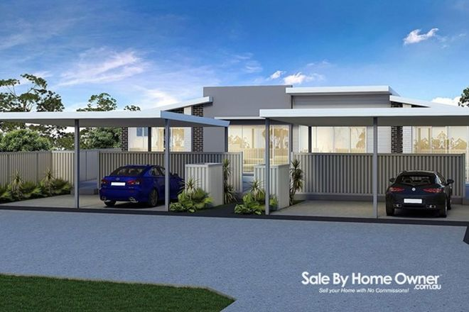 Picture of 28 Ruthven Street, HARLAXTON QLD 4350