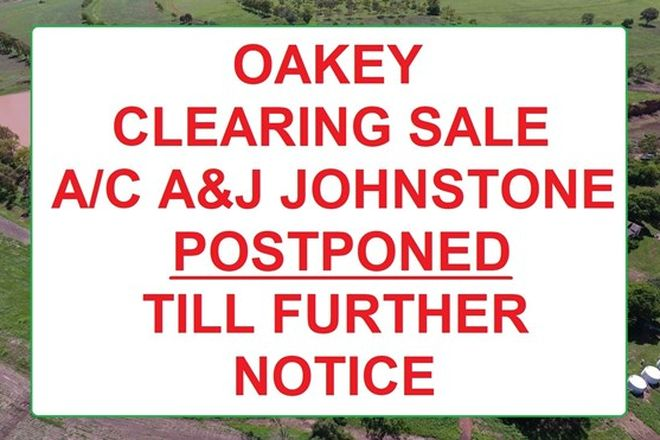 Picture of 598 Devon Park Road, OAKEY QLD 4401