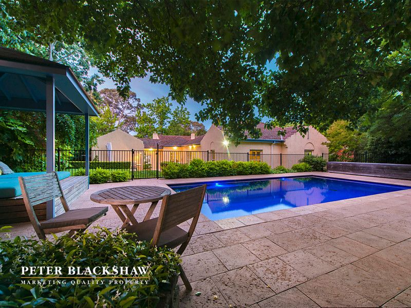 2 Hayes Crescent, Griffith ACT 2603, Image 1
