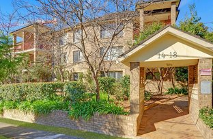 Picture of 24/14-18 Water Street, Hornsby NSW 2077